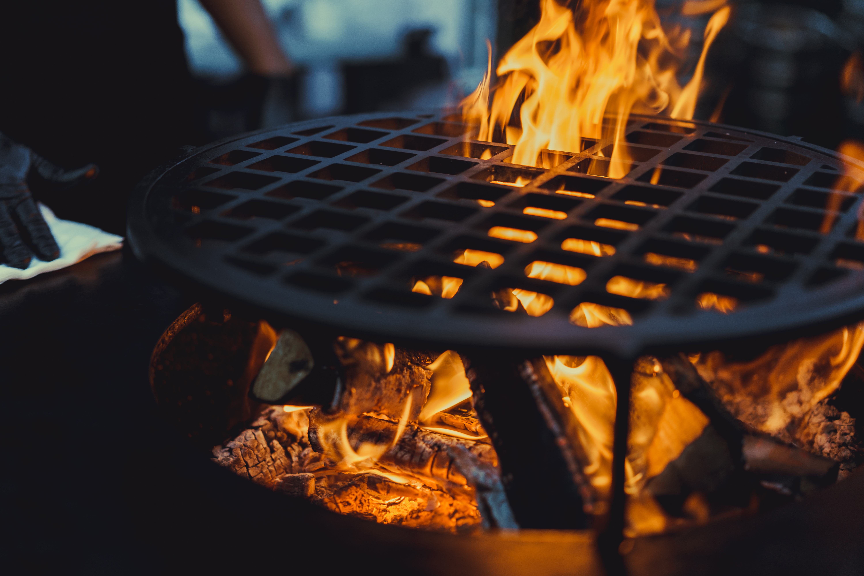 Jambon au BBQ style méchoui